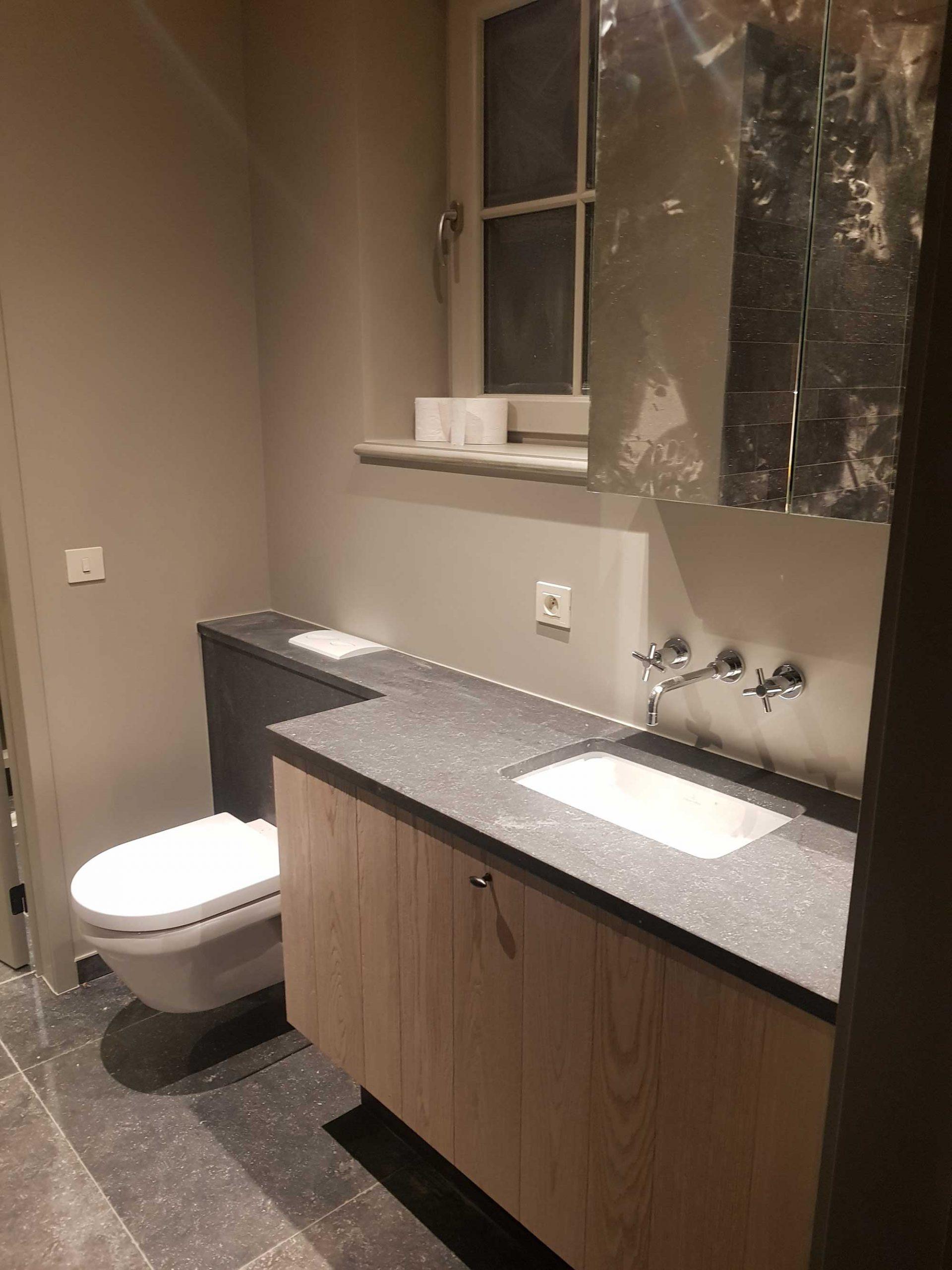 Benbath, badkamerrenovatie en nieuwe badkamers